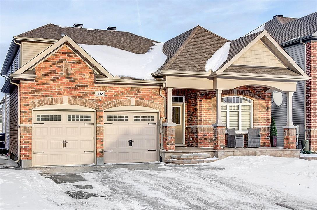 Real Estate - Stittsville -