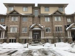 Real Estate Listing   45 TAYSIDE PRIVATE UNIT#D Ottawa