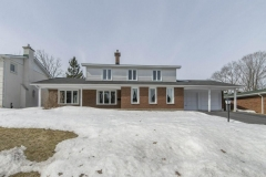 Real Estate -   30 ALEUTIAN ROAD, Ottawa, Ontario -