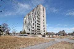 Real Estate -   2625 REGINA STREET UNIT#1104, Ottawa, Ontario -