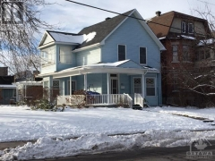 Real Estate Listing   86 BAYSWATER AVENUE Ottawa