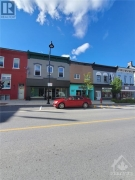 Real Estate Listing   124 JOHN STREET N UNIT#1 Arnprior