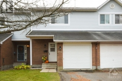 Real Estate Listing   714 HANCOCK CRESCENT Ottawa