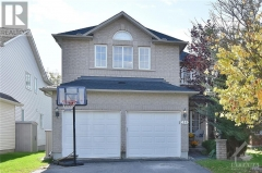 Real Estate Listing   38 MOUNTAIN ASH DRIVE Ottawa