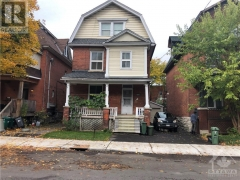 Real Estate Listing   535 MCLEOD STREET Ottawa
