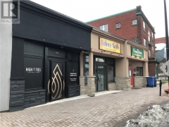 Real Estate -   1264-1268 WELLINGTON STREET W, Ottawa, Ontario -